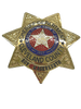 CLEVELAND COUNTY SHERIFF TEXAS