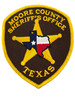 MOORE COUNTY SHERIFF TX PATCH