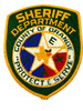 ORANGE COUNTY SHERIFF TX PATCH