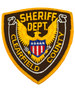 CLEARFIELD COUNTY SHERIFF PA PATCH