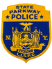 STATE PARKWAY POLICE NY PATCH
