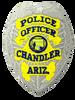 CHANDLER POLICE AZ PATCH