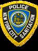 NEW YORK CITY SANITATION POLICE NY PATCH