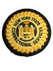 NEW YORK STATE CORRECTIONAL SERVICES NY PATCH