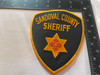 SANDOVAL COUNTY SHERIFF NM PATCH