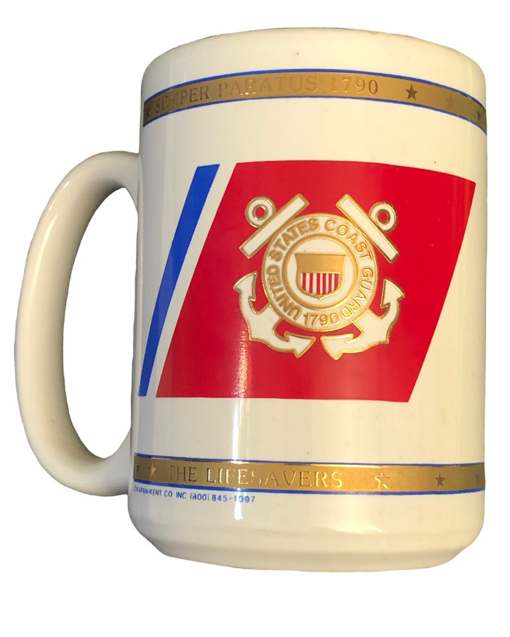 Coast Guard Mug U.S