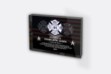 RECOGNITION ACRYLIC BLOCKS