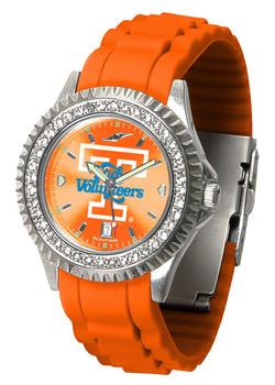 Ladies' Tennessee Lady Volunteers - Sparkle Watch Watch