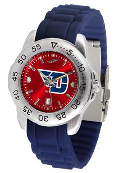 Men's Dayton Flyers - Sport AC AnoChrome Watch