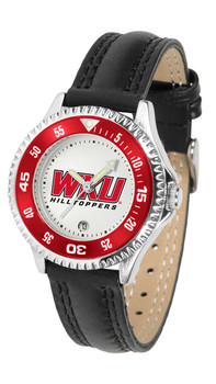 Ladies' Western Kentucky Hilltoppers - Competitor Watch