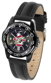 Ladies' Youngstown State Penguins - Fantom Bandit AnoChrome Watch