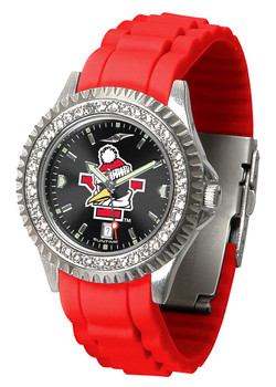 Ladies' Youngstown State Penguins - Sparkle Watch Watch