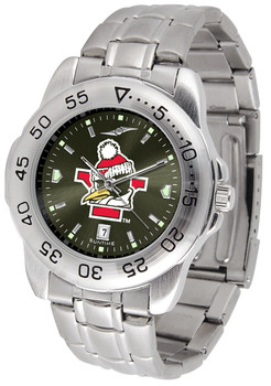 Men's Youngstown State Penguins - Sport Steel AnoChrome Watch