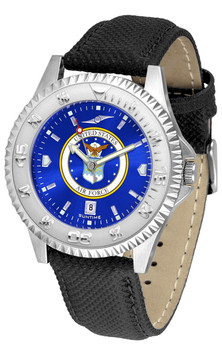 Men's US Air Force - Competitor AnoChrome Watch
