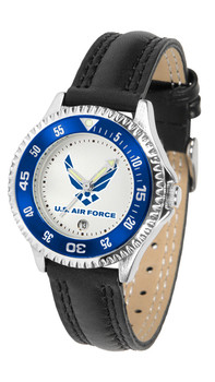 Ladies' US Air Force - Competitor Watch
