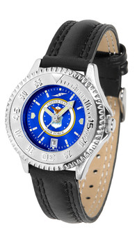 Ladies' US Air Force - Competitor AnoChrome Watch