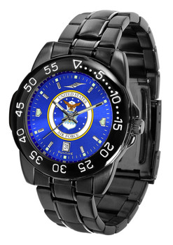 Men's US Air Force - FantomSport AC AnoChrome Watch