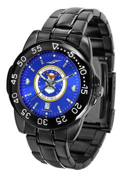 Men's US Air Force - Fantom Bandit AnoChrome Watch