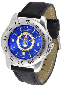 Men's US Air Force - Sport AnoChrome Watch