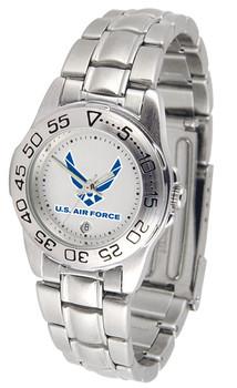 Ladies' US Air Force - Sport Steel Watch