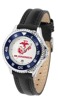 Ladies' US Marines - Competitor Watch