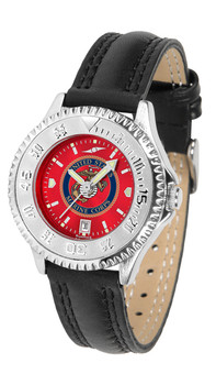 Ladies' US Marines - Competitor AnoChrome Watch