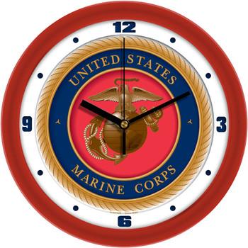 US Marines - Dimension Wall Clock