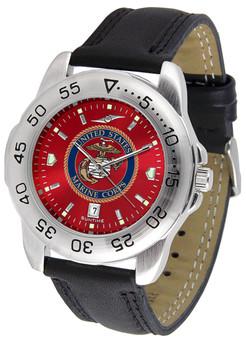 Men's US Marines - Sport AnoChrome Watch