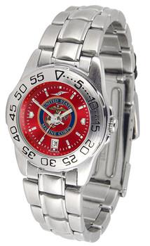 Ladies' US Marines - Sport Steel AnoChrome Watch