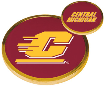 Central Michigan Chippewas - Flip Coin