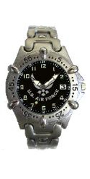 AIR FORCE FRONTIER WATCH # 4-E