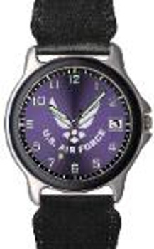 AIR FORCE FRONTIER WATCH # 7