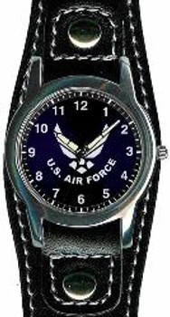 AIR FORCE FRONTIER WATCH # 21