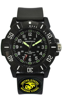 MARINE AQUAFORCE ANALOG #23A