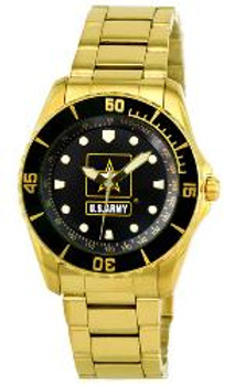 ARMY FRONTIER WATCH MODEL # 61