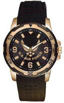 AIR FORCE FRONTIER WATCH # 54