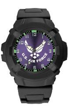 AIR FORCE FRONTIER WATCH # 24