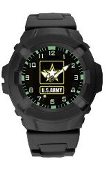ARMY FRONTIER WATCH # 24