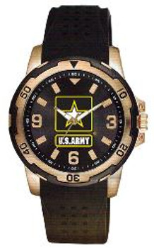 ARMY FRONTIER WATCH # 54