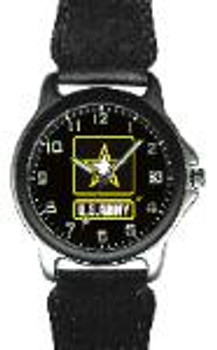ARMY FRONTIER WATCH # 7