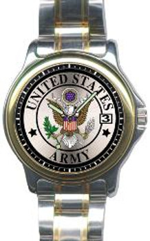 ARMY FRONTIER WATCH MODEL # 9