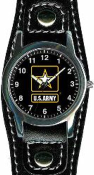 ARMY FRONTIER WATCH # 21