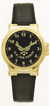 AIR FORCE FRONTIER WATCH # 55