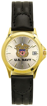 NAVY FRONTIER WATCH MODEL # 10