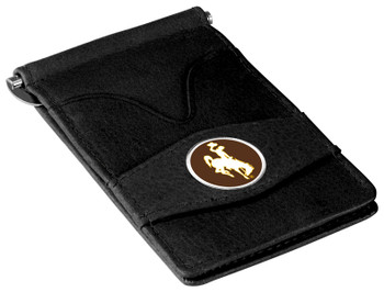 Wyoming Cowboys - Players Wallet