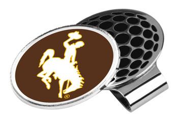 Wyoming Cowboys - Golf Clip