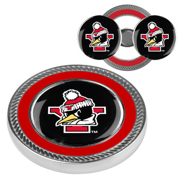Youngstown State Penguins - Challenge Coin / 2 Ball Markers