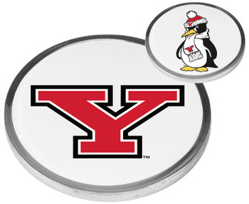 Youngstown State Penguins - Flip Coin