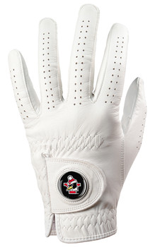 Youngstown State Penguins - Golf Glove  -  L