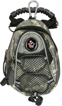 Youngstown State Penguins - Mini Day Pack  -  Camo
